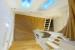 Afwerking van trappen zoals: anti slip strips, ballustrades, traphekken, nieuwe massieve dektreden, stootborden en ballusters